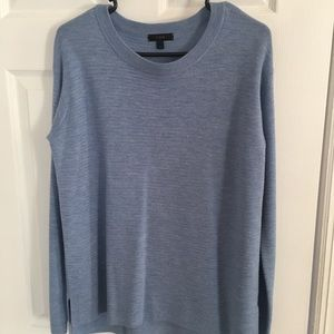 J Crew sweater Merino wool sweater